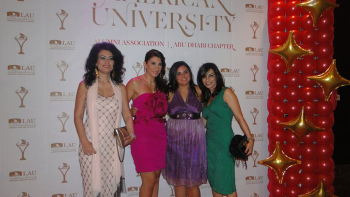 Abu Dhabi Alumni Chapter 18th Annual Ball - Red Carpet Gala Dinner 2011.png