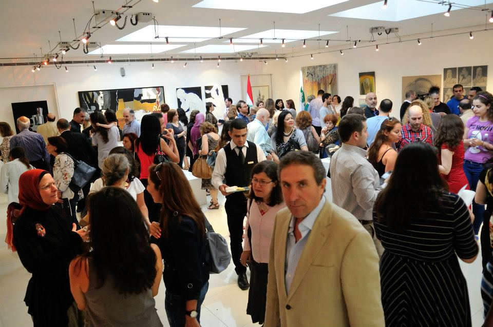 Alumni Art Exhibition 2013 - The Homecoming.jpg