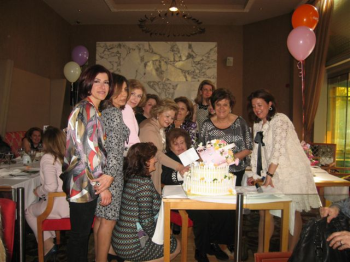 Athens Alumni Chapter  - Mothers Day Celebration.png
