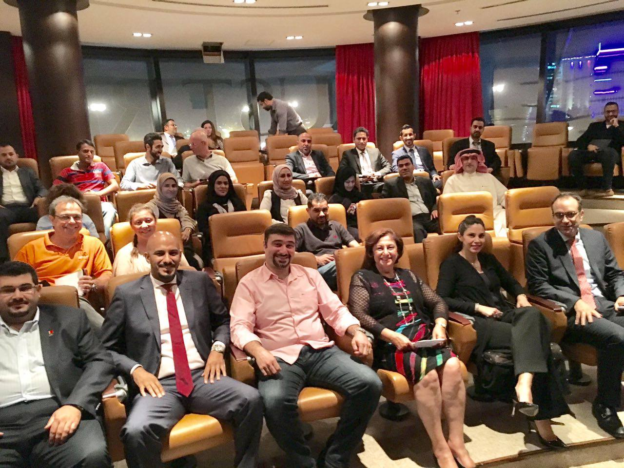 bahrain chapter session on- the 4 C's of professional success.jpg
